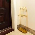 雨傘架收納家用傘桶進門