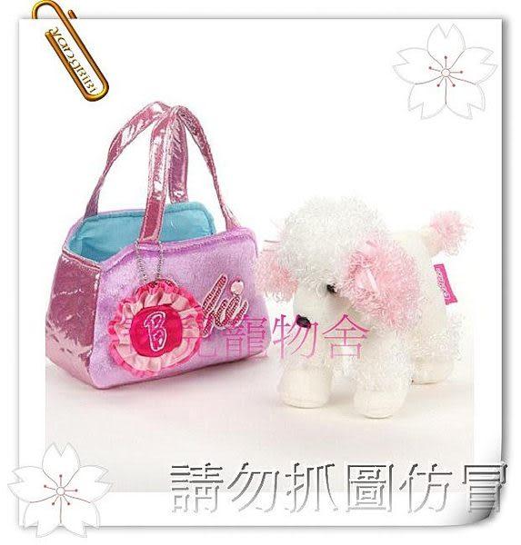 ☆╮寶貝丹童裝╭☆ 【日本進口】可愛 芭比 女孩 寶寶手拿包 / 手提包 / 新款 限量 ☆↘ 特價