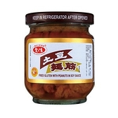 愛之味 土豆麵筋 玻璃罐 170g【康鄰超市】