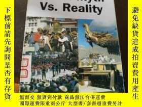 二手書博民逛書店Tibet:Myth罕見Vs. Reality(CHINA IN