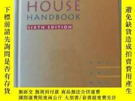 二手書博民逛書店The罕見Random House Handbook Sixth