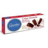 歌法蒂巧克力薄餅90g【愛買】