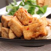 👍👍👍特價品【日燦】搭配中式泡菜,就可享用好吃有味的平民美食囉~臭豆腐★200g/包