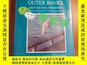二手書博民逛書店Legends罕見of the Outer Banks and