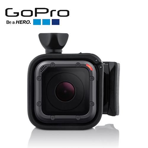 GoPro ARSDM-001 HERO Session 低架 頭盔 旋轉固定座