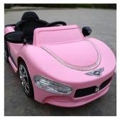 電動童車童電動車四輪可坐遙控汽車1-3歲3-4搖擺童車寶寶玩具車可坐人【星時代女王】