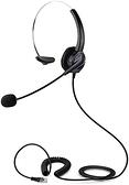 龍冠WS282電話 頭戴式電話耳機麥克風 另有其他廠牌型號歡迎詢問 台北公司貨當日發出