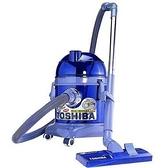 【中彰投電器】TOSHIBA(乾濕)兩用吸塵器,TVC-2215【全館刷卡分期+免運費】自動收線功能~