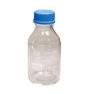 《DURAN/SCHOTT》廣口血清試藥瓶 GL45 Bottle, Media, Screw Cap, GL45 PP Cap