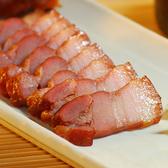 王老五天然甘蔗煙燻臘肉(250g)