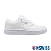 【超取】K-SWISS North Court時尚運動鞋-女-白
