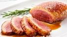 【禧福水產】大顆櫻桃鴨胸肉/$特價160元/270g±10%/包/全聚德專用/鴨清肉◇最低價居酒屋可批
