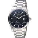 Ogival 愛其華大器風範紳士錶  350-03MS-B