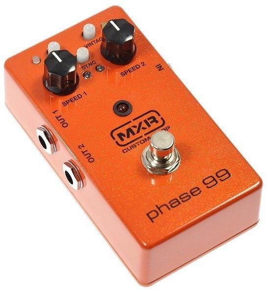☆ 唐尼樂器︵☆ Dunlop MXR CSP099 Phase 99 經典 水聲 單顆 效果器