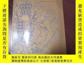 二手書博民逛書店Buckingham罕見Palace Official Guid