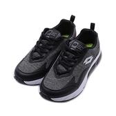 LOTTO FLOAT 氣墊跑鞋 黑 LT0AWR2190 女鞋