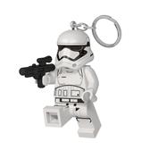 LEGO 樂高新版風暴兵 W槍鑰匙圈