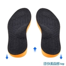 足弓鞋墊 x形腿矯正鞋墊內八字X型腿足踝外翻糾正器內高外低糾正器 快速出貨