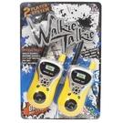 無線電對講機 玩具 7732 (附電池)/一組2支入(促199) 一般手握型 2人無線對講機-CF92550