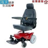【海夫健康生活館】必翔 電動輪椅 基本款(TE-888WA)