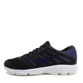 Mizuno EZRun [J1GF183817] 美津濃 運動鞋 女 走路 跑步 慢跑  黑  深藍