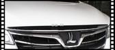 【車王小舖】納智捷 S5 LUXGEN 引擎蓋飾條 防護條 裝飾條 引擎裝飾