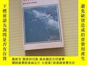 二手書博民逛書店THE罕見OBSERVER S BOOK OF AIRCRAFT
