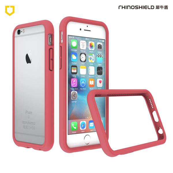 犀牛盾 CrashGuard 防摔邊框殼 - iPhone 6 / 6s