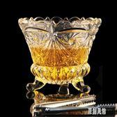 無鉛玻璃時尚冰桶酒吧KTV裝冰塊桶 創意鉆石香檳桶紅酒桶 xy5080【原創風館】