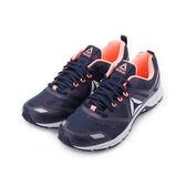 REEBOK AHARY RUNNER 避震跑鞋 藍粉橘 CN5345 女鞋 鞋全家福