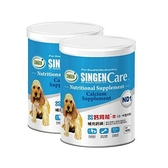 *KING WANG*台灣 發育寶Care系列《鈣胃能 補鈣鈣磷(小中型犬) ND1》400g