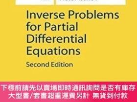 二手書博民逛書店Inverse罕見Problems For Partial Differential EquationsY25