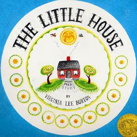 【麥克書店】THE LITTLE HOUSE/英文繪本附CD《環境保護》