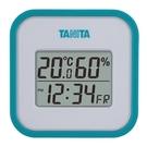 日本TANITA電子式溫濕度計(溫度計/...