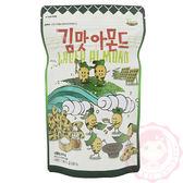 韓國 Toms Gilim 海苔杏仁果 進口零食 (210g)【庫奇小舖】