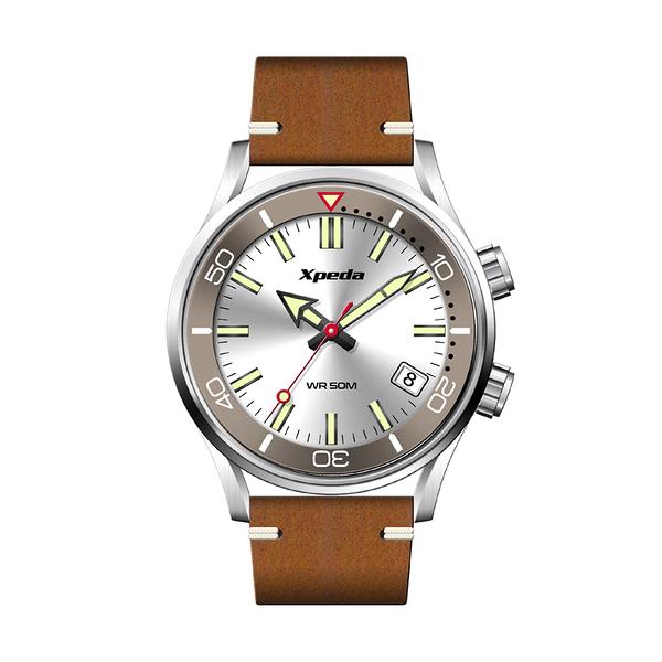 ★巴西斯達錶★巴西品牌手錶Thorn-XW21805D-SS1-錶現精品公司-原廠正貨
