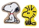 【卡漫城】 Snoopy 腳踏墊 二選一 ㊣版 史努比史奴比 糊塗塔克 浴室玄關 防滑墊 止滑地墊 Woodstock