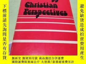 二手書博民逛書店A罕見Reader in sociology christian perspectives(一位社會學和基督教觀點
