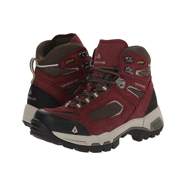 Vasque Breeze 2.0 Gore-Tex Women Hiking Boot 女款高筒登山健行鞋