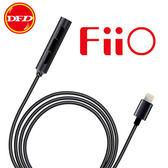 FiiO i1 Apple Lightning接頭DAC 3.5mm線控數位無損音樂解碼轉換器 適用3.5mm輸出耳機