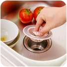 [超豐國際]水槽防堵塞過濾網廚房洗碗池地...