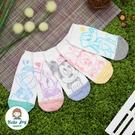 【正韓直送】韓國襪子 迪士尼手繪人物短襪 女襪 直板襪 米奇 唐老鴨 韓妞必備 哈囉喬伊 D8