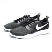 Nike Flex Flex Essential TR 黑白 慢跑 訓練鞋 女(布魯克林) 2019/4月 924344-001