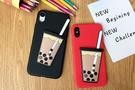 珍奶 ASUS ZenFone Max M2 ZB633KL/Max Pro M2 ZB631KL/ZenFone 6 ZS630KL手機套 手機殼 軟套