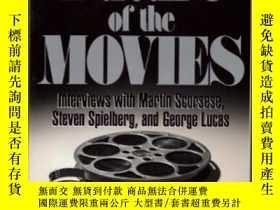 二手書博民逛書店The罕見Future Of The Movies-電影的未來Y436638 Roger Ebert; Gen