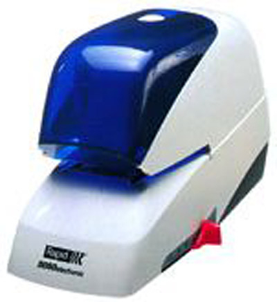 Rapid 5050 電動訂書機