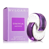 BVLGARI 寶格麗 紫水晶女性淡香水(5ML)-國際航空版
