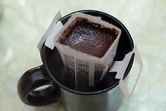 濾泡耳掛式- 經典綜合 (10入),5種以上咖啡豆綜合.NT$180.