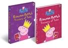 Princess Peppa Treasury Of Tales 佩佩豬公主的故事精選集 精裝故事書