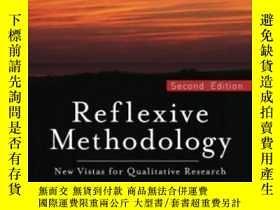二手書博民逛書店Reflexive罕見Methodology-反思方法論Y443421 Mats Alvesson; Ka..